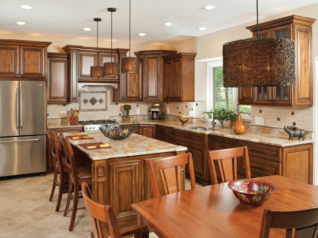 Our Choice Essentials® Line Features Our Budget Friendly Brentwood And  Summit. Read More On Our Cabinets Page.