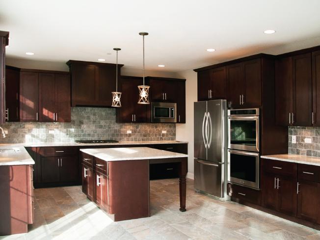 Builders Contractors Choice Cabinet