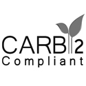CARB2 Compliant Logo