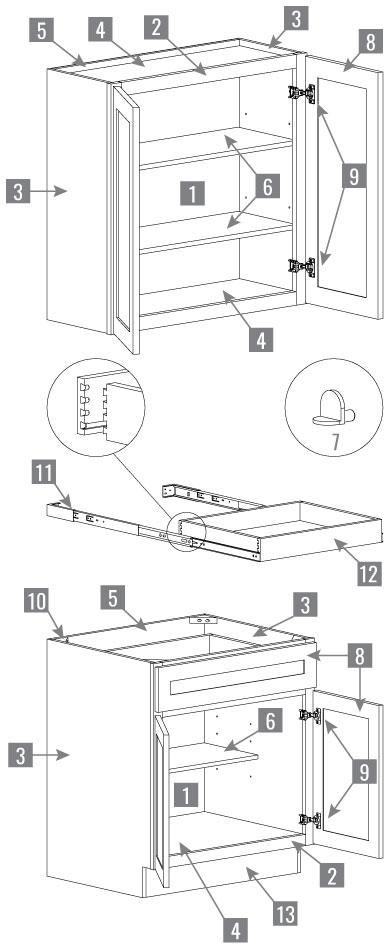Choice Basics Construction