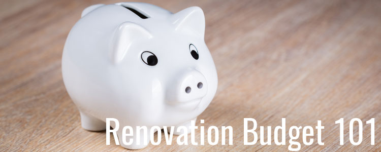 Blog 3 Renovation Budget 101 Header