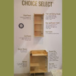 Choice Select Cutaway Cabinet