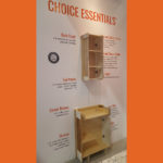Choice Essentials Cutaway Cabinet