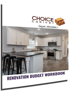 Renovation Budget Workbook