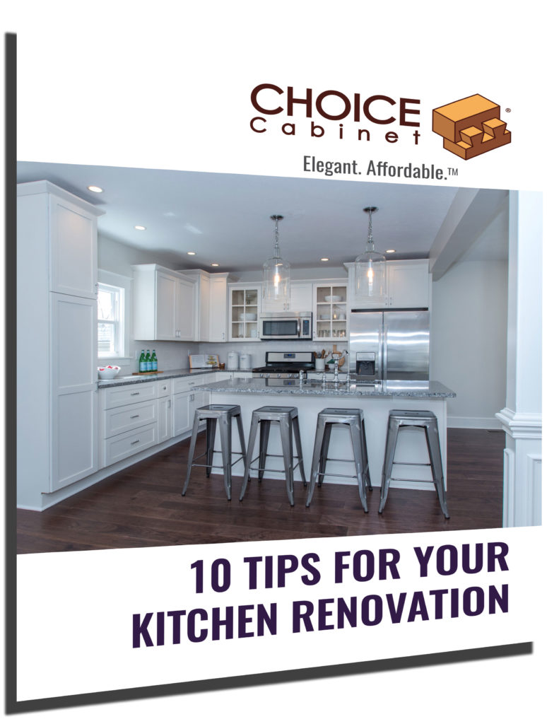 10 Tips for Your Kitchen Renovation PDF Image
