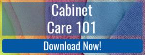 Cabinet Care 101 PDF CTA