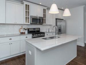 Choice Premier - Aspen Kitchen