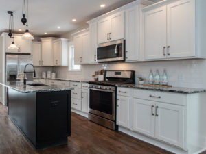 Choice Essentials - Brentwood & Summit Kitchen