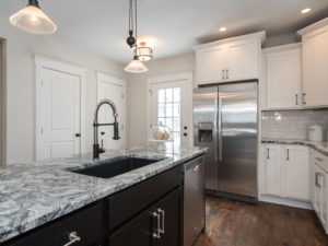 Choice Essentials - Brentwood & Summit Kitchen