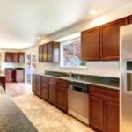 Choice Basics - Dakota Kitchen