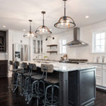 Choice Select - Fremont & Graphite Kitchen - Photo by Relief Properties