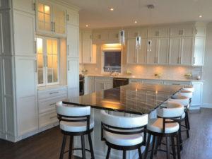 Choice Premier - Hampton Kitchen - Photo by Warehouse Guys