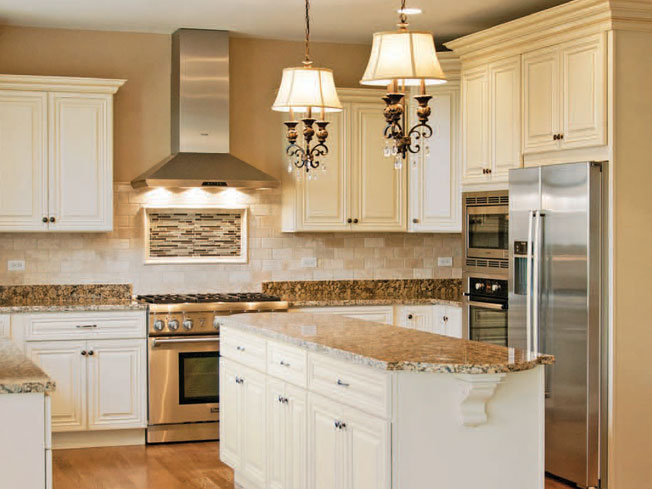 Choice Premier - Renaissance Kitchen