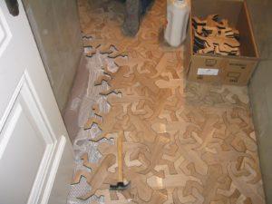 Lizard Tiles