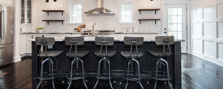 Blog 12 - Kitchen Island Trends Header