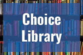 Choice Library Button
