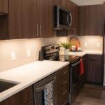 Centric L Shape Kitchen