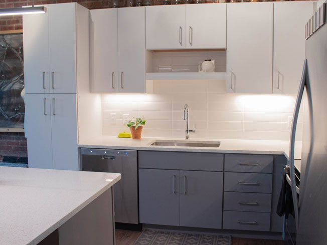 Affordable Kitchen Cabinets For Apartments Choice Cabinet
