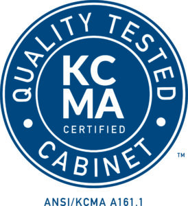 KCMA Certification Seal 2018