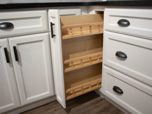 Storage and Organization Base Pantry Pullout