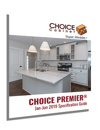 Choice Premier Jan Jun 2019 Spec Guide