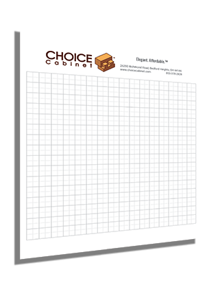 Grid Paper for Planning
