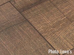 Lowe's Cork Flooring