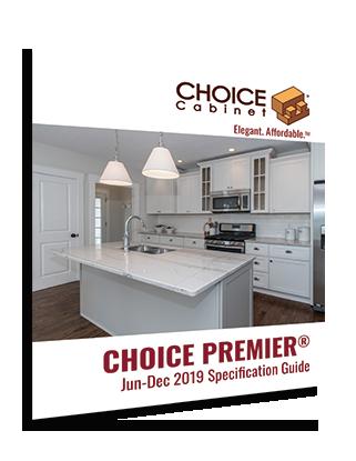 Choice Premier Spec Guide Jun-Dec 2019