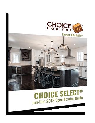 Choice Select Spec Guide Jun-Dec 2019