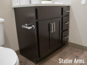 Review of Bath Trends Statler