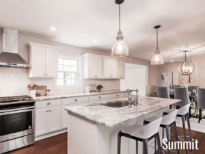 Review of Kitchen Island Trends Summit