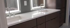 Improving a Bathroom