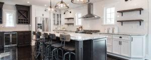 Kitchen Layouts Header