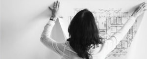 Meeting with a Kitchen Designer Header