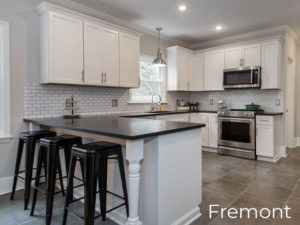 Kitchen Styles Transitional Fremont