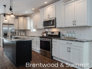 Luxury Kitchens Brentwood Summit
