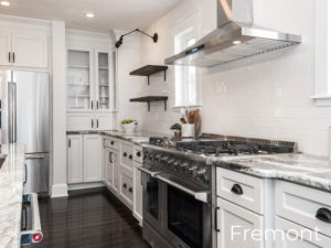 Luxury Kitchens Fremont