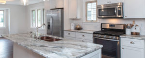 Luxury Kitchens Header