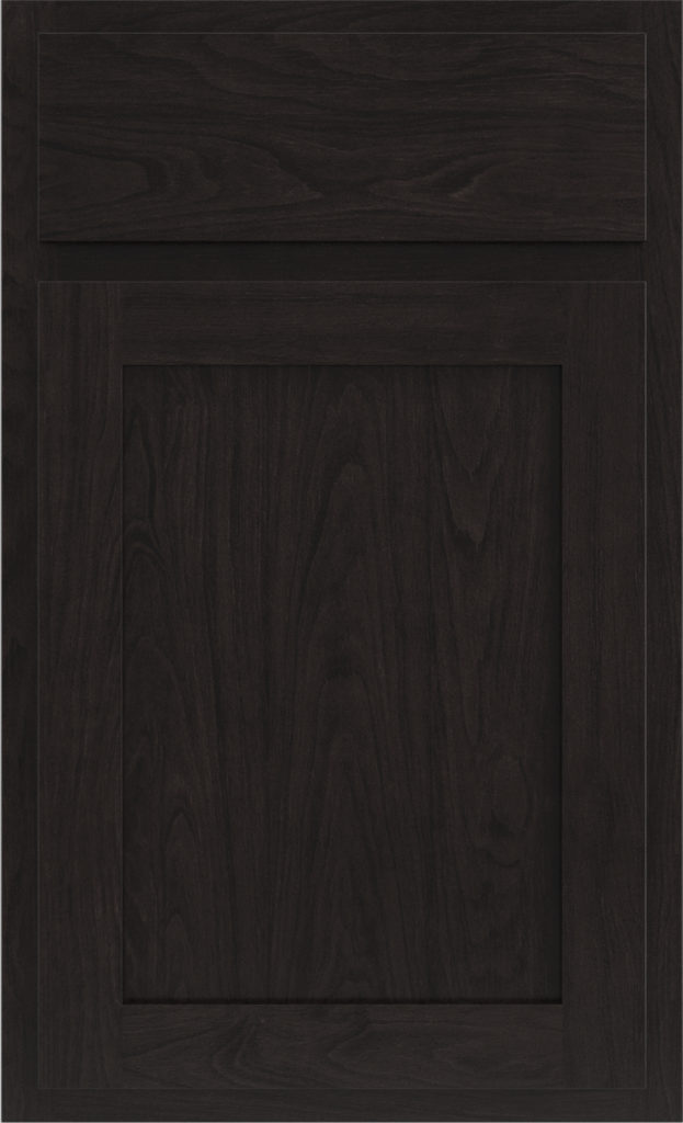 20 Modern Solid Dark Brown Wood Doors Ideas: Brentwood: Stained Dark Brown Finish