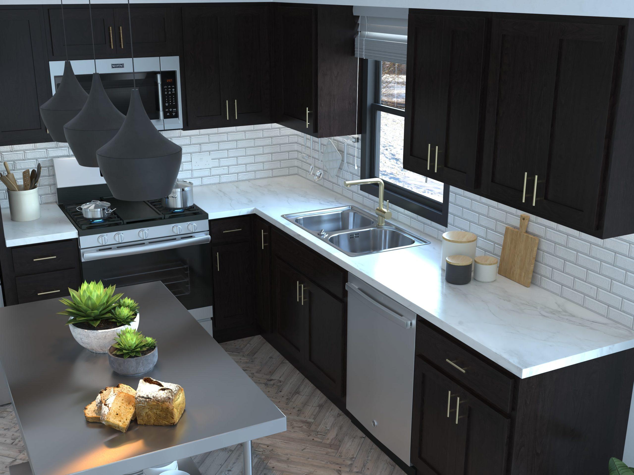rta cabinets