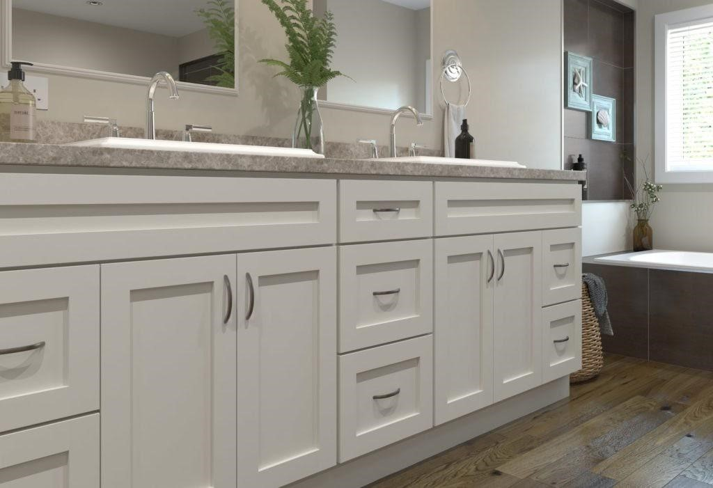 How to Choose Bathroom Vanities for Your Dream Remodel