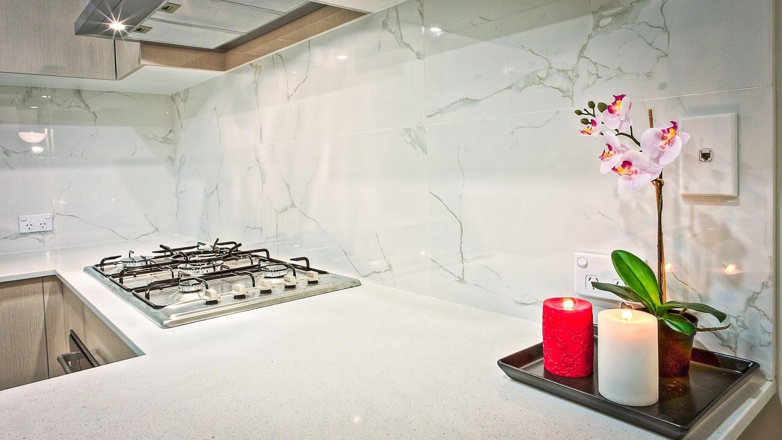 Kitchen Backsplash Ideas for Your Kitchen Renovation