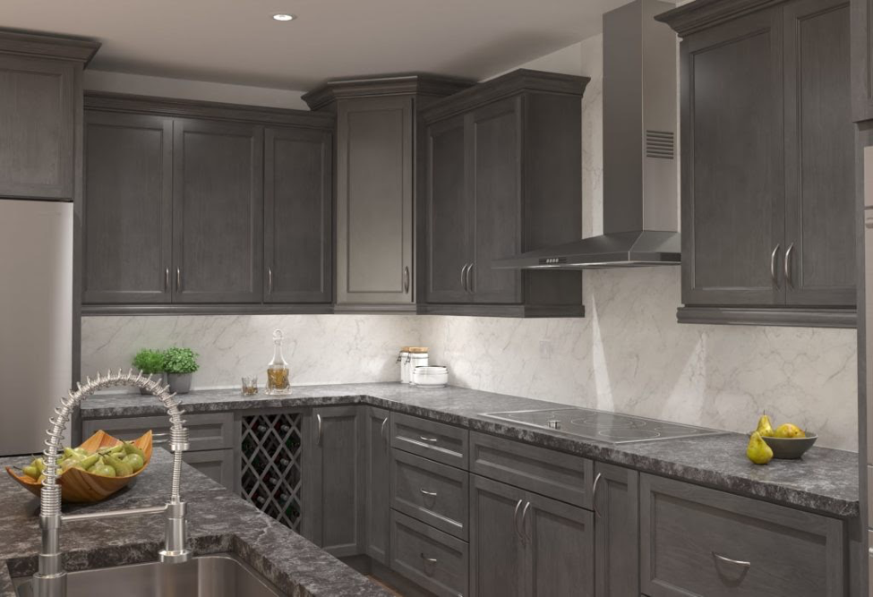 best materials for kitchen cabinets