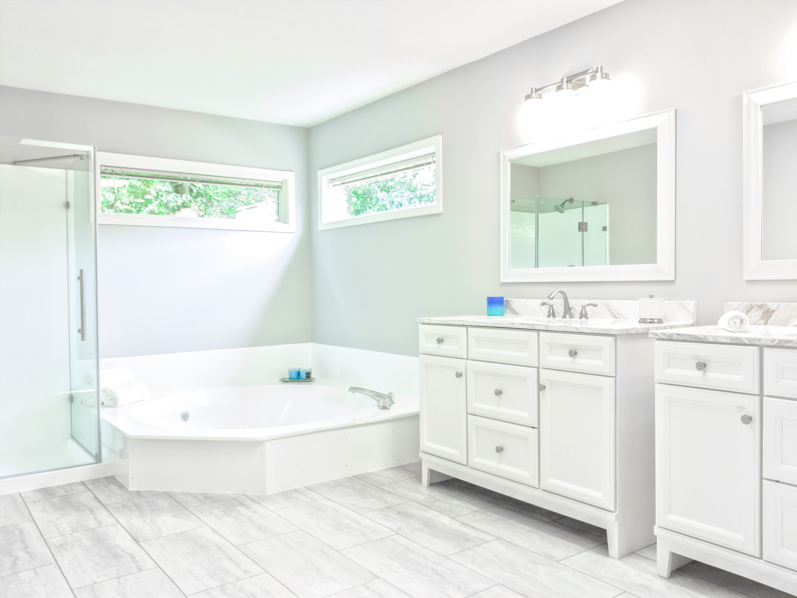 Bathroom Cabinets A Practical Buying Guide