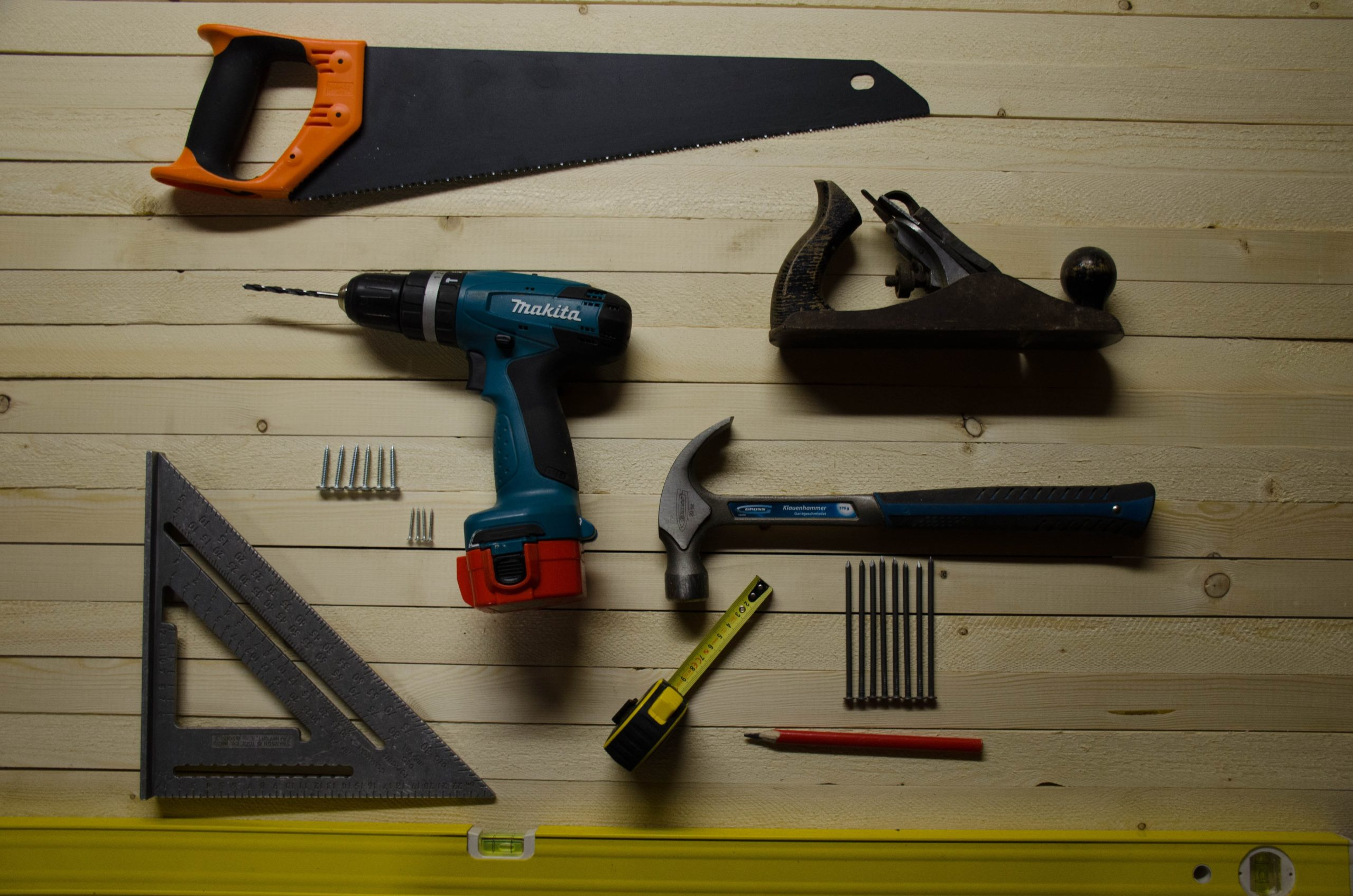 how to install kitchen cabinets tools