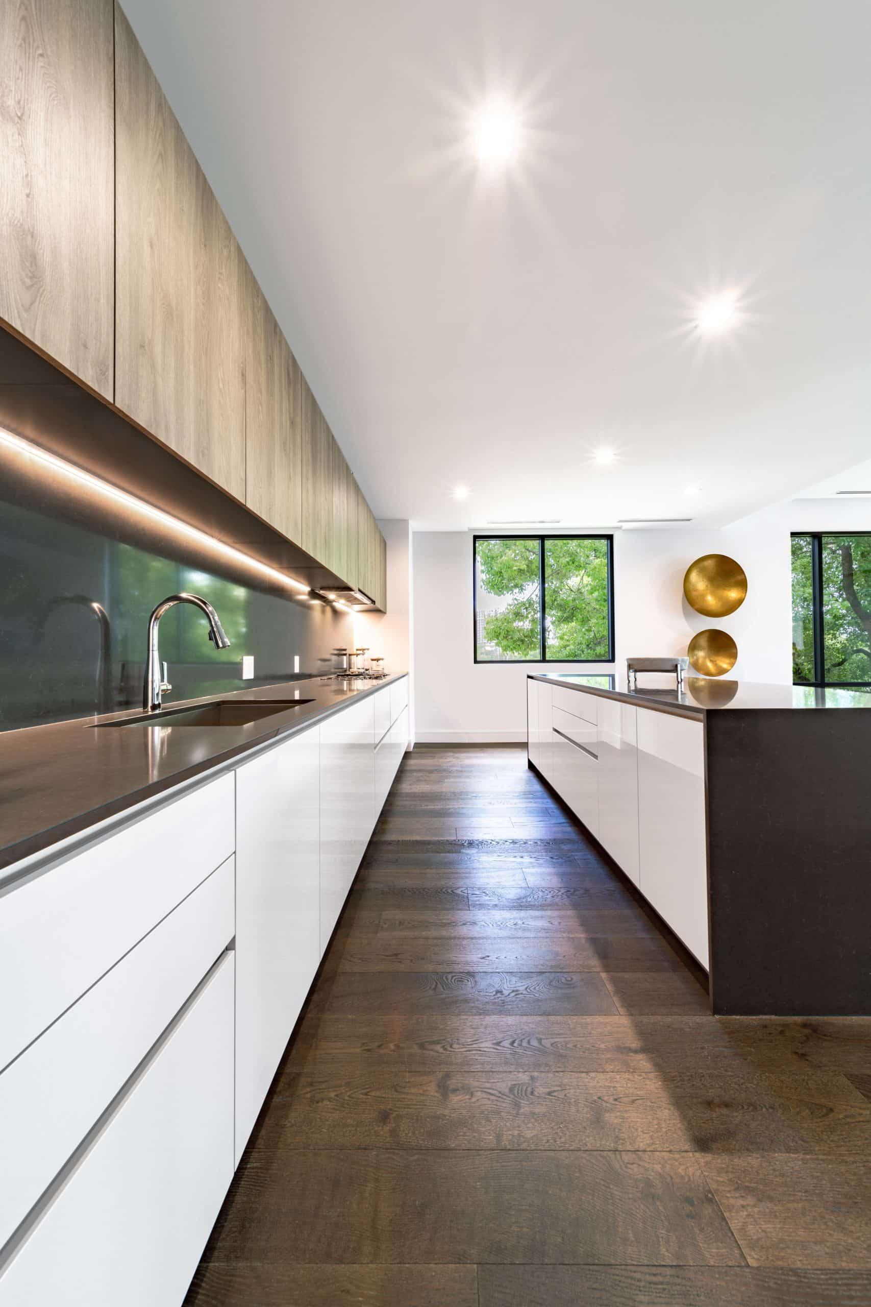 Shining A Spotlight On Under Cabinet Lighting
