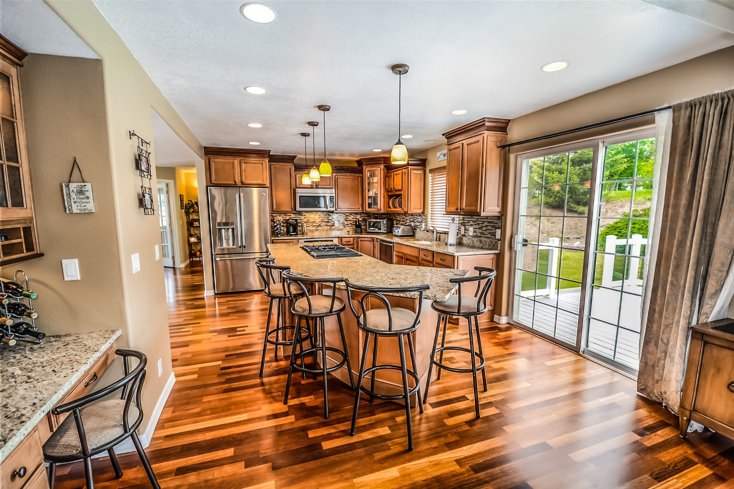 All About Waterproof Flooring for Your Home
