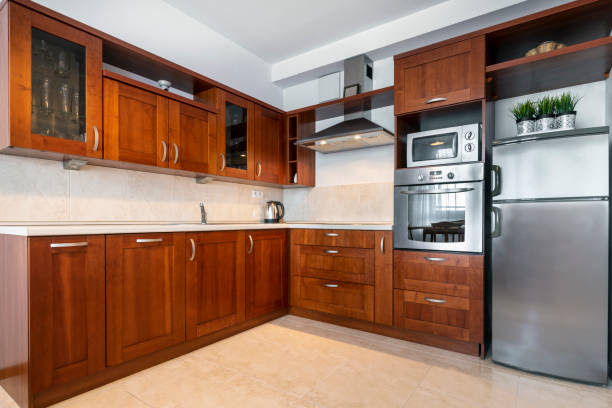 kitchen cabinet dealership